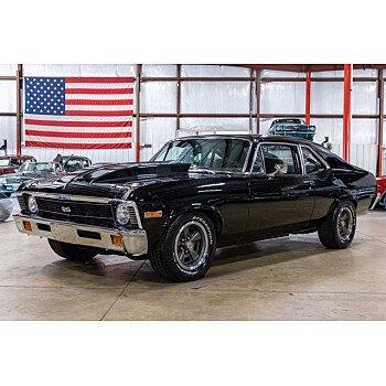 1972 Chevrolet Nova for sale 101367912