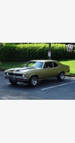 1972 Chevrolet Nova for sale 101368968