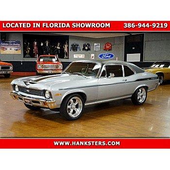 1972 Chevrolet Nova for sale 101382010