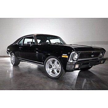 1972 Chevrolet Nova for sale 101392000