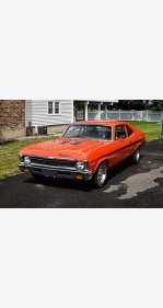 1972 Chevrolet Nova for sale 101397097