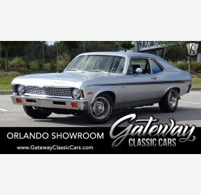 1972 Chevrolet Nova for sale 101397926