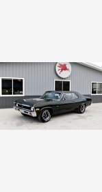 1972 Chevrolet Nova for sale 101405688