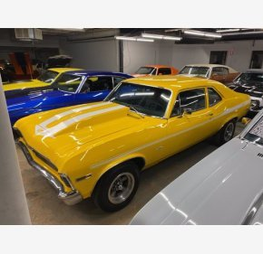 1972 Chevrolet Nova for sale 101406418