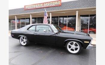 1972 Chevrolet Nova for sale 101411994