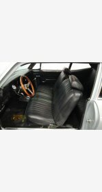 1972 Chevrolet Nova for sale 101417665