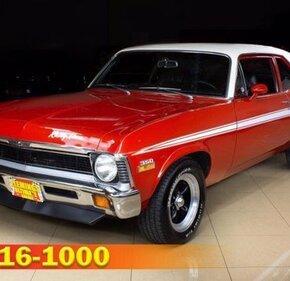 1972 Chevrolet Nova for sale 101417992