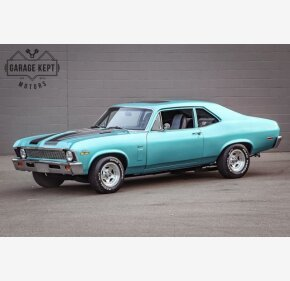 1972 Chevrolet Nova for sale 101422044