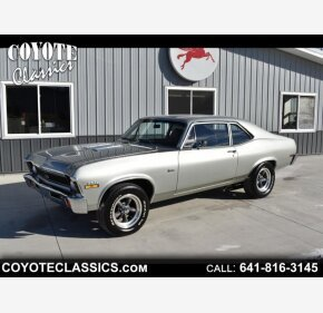 1972 Chevrolet Nova for sale 101426850
