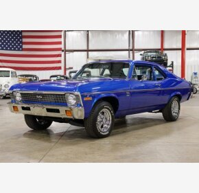 1972 Chevrolet Nova for sale 101427512