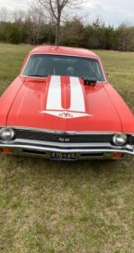 1972 Chevrolet Nova for sale 101428467