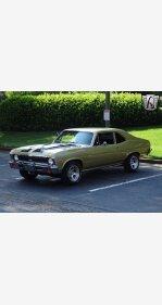 1972 Chevrolet Nova for sale 101434611