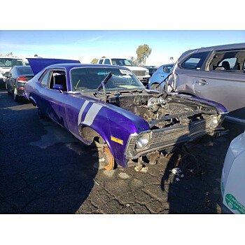 1972 Chevrolet Nova for sale 101438691