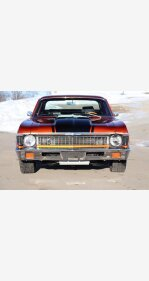 1972 Chevrolet Nova for sale 101443147