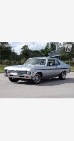 1972 Chevrolet Nova for sale 101443270