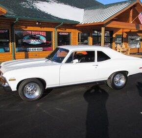 1972 Chevrolet Nova for sale 101443656