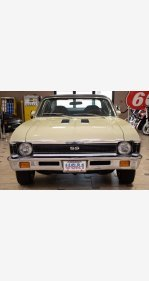 1972 Chevrolet Nova for sale 101457962