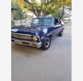 1972 Chevrolet Nova for sale 101462378