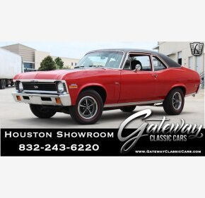 1972 Chevrolet Nova for sale 101463009