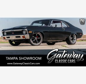 1972 Chevrolet Nova for sale 101464416