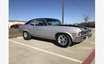 1972 Chevrolet Nova Coupe for sale 101464418