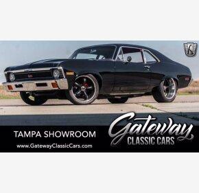 1972 Chevrolet Nova for sale 101467890