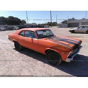 1972 Chevrolet Nova for sale 101532617