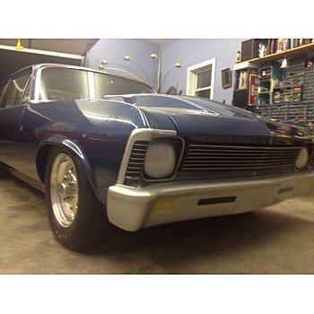 1972 Chevrolet Nova for sale 101533730