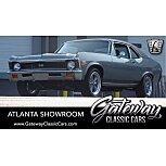 1972 Chevrolet Nova for sale 101579343
