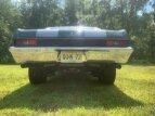 1972 Chevrolet Nova for sale 101585919