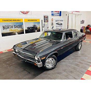 1972 Chevrolet Nova for sale 101602436