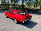 1972 Chevrolet Nova for sale 101606106