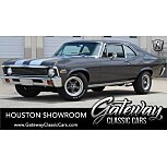 1972 Chevrolet Nova for sale 101607061