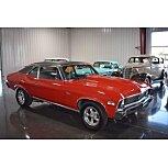 1972 Chevrolet Nova for sale 101615369