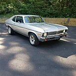 1972 Chevrolet Nova for sale 101622613