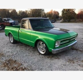 1972 Chevrolet Other Chevrolet Models for sale 101211656