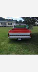 1972 Chevrolet Other Chevrolet Models for sale 101211668