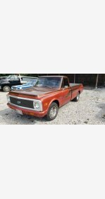 1972 Chevrolet Other Chevrolet Models for sale 101211672