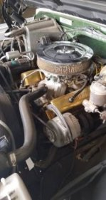 1972 Chevrolet Other Chevrolet Models for sale 101314645