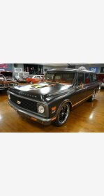1972 Chevrolet Suburban for sale 101064663