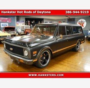 1972 Chevrolet Suburban for sale 101094545