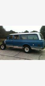 1972 Chevrolet Suburban for sale 101353233