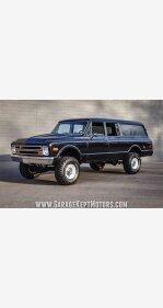 1972 Chevrolet Suburban for sale 101412651
