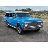 1972 Chevrolet Suburban for sale 101588763