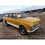 1972 Chevrolet Suburban for sale 101624463