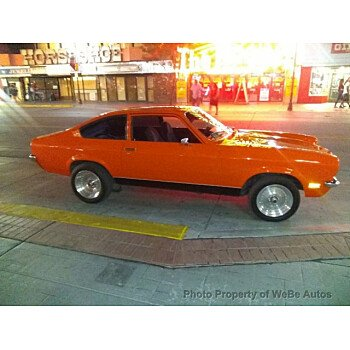 1972 Chevrolet Vega for sale 101188527
