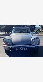 1972 Citroen DS for sale 101185110