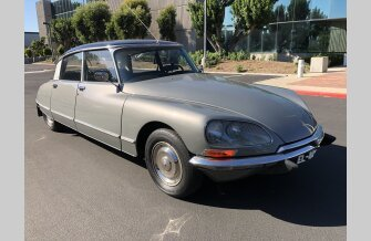 1972 Citroen DS for sale 101185110