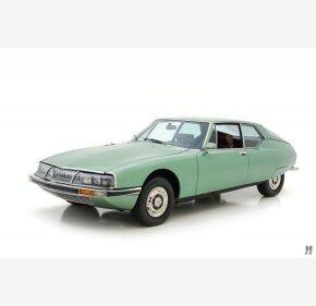 1972 Citroen SM for sale 101289316