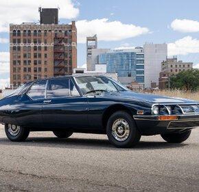 1972 Citroen SM for sale 101404241